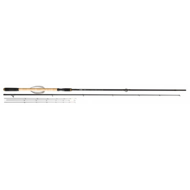 Feederhengel  Black Arrow 400 12Ft M - 3Dl. - Sensas2