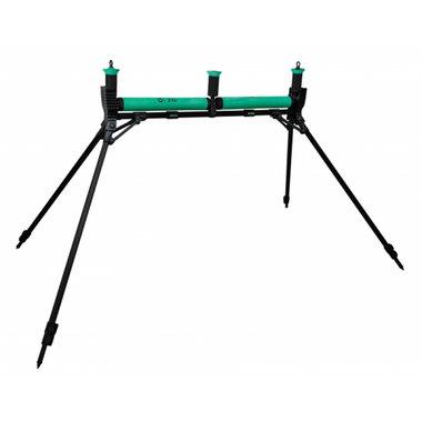 Roller Jumbo Rolsteun Twin 4 Poten - 2X45Cm - Sensas