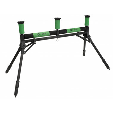 Roller Rolsteun 4 Poten Luxe Opvouwb. 2X27Cm    - Sensas