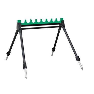 Topsetsteun Groen 4 Poten -8 Dr. -D.40Mm - Sensas