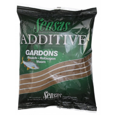 Smaakstof Additief Super Gardons 300G - Sensas