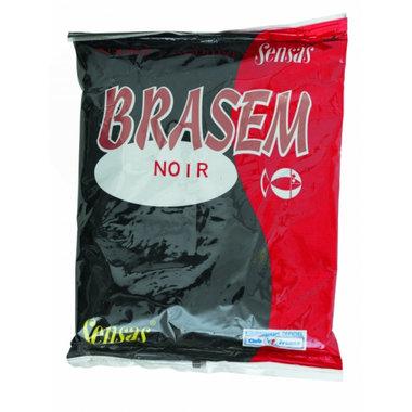 Smaakstof Brasem Noir (Zwart) 300G - Sensas