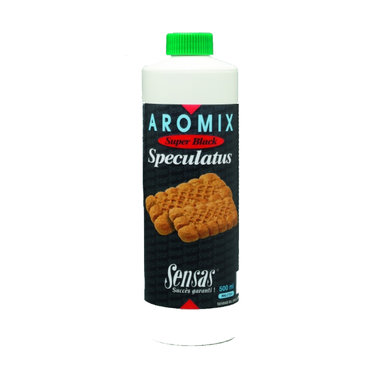 Smaakstof Aromix Speculatius Zwart 500Ml - Sensas