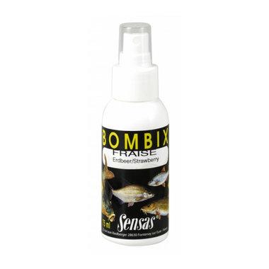 Smaakstof Bombix Fraise (Aardbei) 75Ml - Sensas