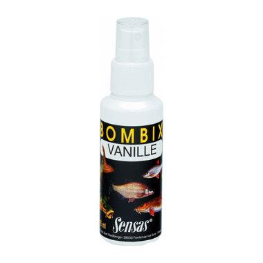Smaakstof Bombix Vanille 75Ml - Sensas