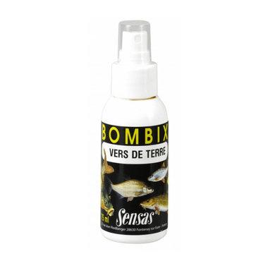 Smaakstof Bombix Vers De Terre (Worm) 75Ml - Sensas