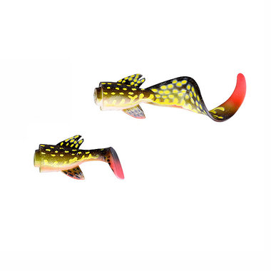 Kunstaas LB Pike Hybrid 17cm Spare Tail - Savage Gear