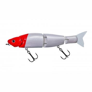 Gunki - Pluggen Itoka 125 S Red Head  - Gunki