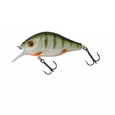 Gunki - Pluggen Dogora 65 F Green Perch - Gunki