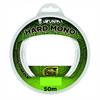 Gunki - Lijn Nylon Hard Mono- Gunki