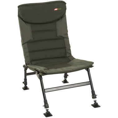 JRC - Stoel Defender chair - JRC