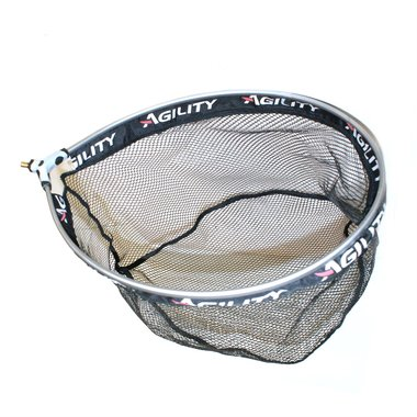 Shakespeare - Schepnet Agility Landing net Large - Shakespeare