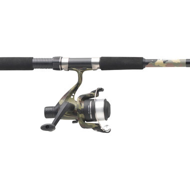 Mitchell - Combo Tanager Camo T Spin - Mitchell