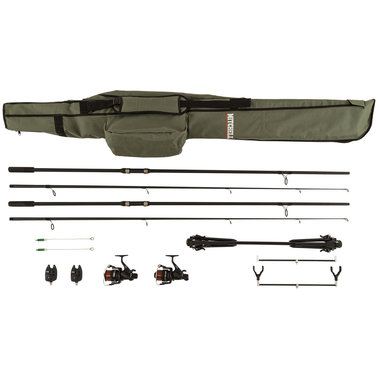 Mitchell - Combo GT PRO Complete Carp Set - Mitchell
