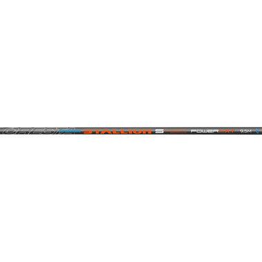 Cresta - Vaste hengel Stallion S 450 Power SXT 9,5m - Cresta