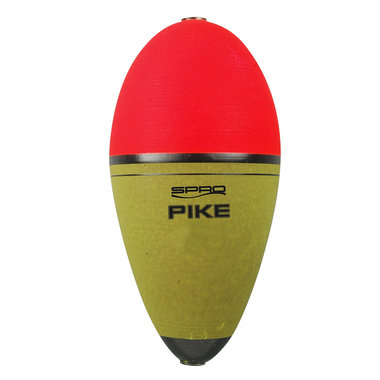 SPRO - Dobbers Pike Oval Float - SPRO