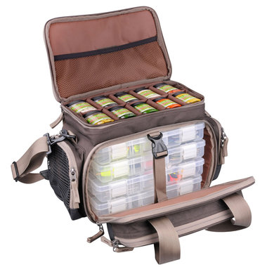 Trout Master - Opbergtas Tackle Bag - SPRO