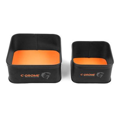 C-Drome - Madendoos EVA Bowl Set - C-Drome