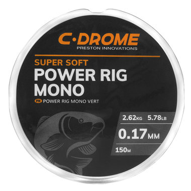 C-Drome - Power Rig Mono - C-Drome