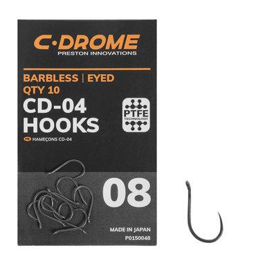 C-Drome - Haken CD-4 - C-Drome
