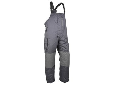 SPRO - Warmtepak Cool Gray Thermal Pants - SPRO