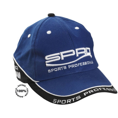 SPRO - Pet Spro Team Cap - SPRO