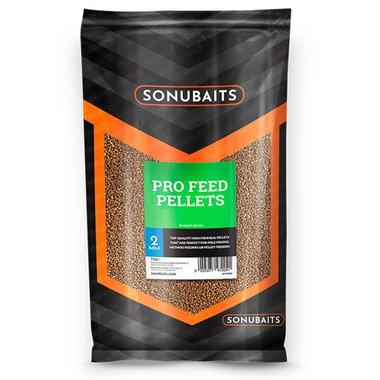 Sonubaits - Pellets Pro Pellet Feeders 2mm - Sonubaits
