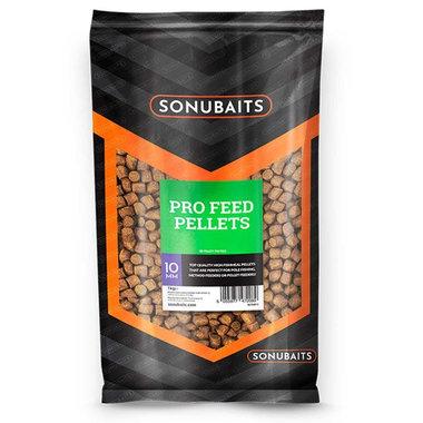 Sonubaits - Pellets Pro Pellet Feeders 10mm - Sonubaits