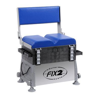 Fix 2 - Zitmand  Type 450 Concept-Call met rug - Fix 2