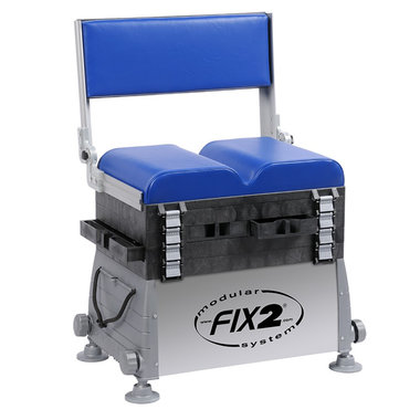 Fix 2 - Zitmand  4511 Concept-ALL2 met rug - Fix 2