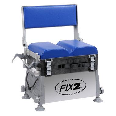 Fix 2 - Zitmand Type 4511 Concept-AL2 met rug - Fix 2