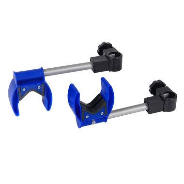 Fix 2 - Zitmand accessoire FCS hengelsteunset semi-verstelbaar - Fix 2