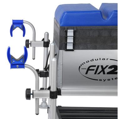 Fix 2 - Zitmand accessoire FCS hengelsteunset multi-verstelbaar - Fix 2