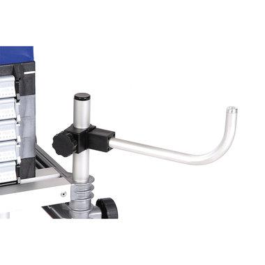 Fix 2 - Zitmand accessoire FCS accesoire steun 250 mm/90° - Fix 2