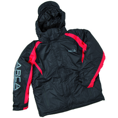 Arca - Jacket Competition Jacket - Arca