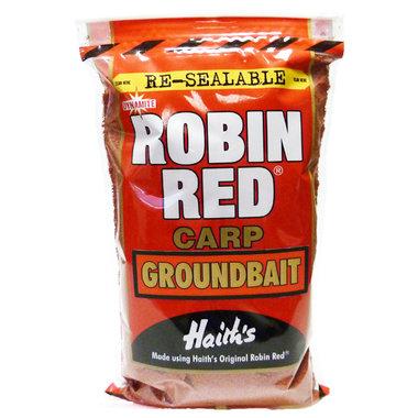 Dynamite Baits - Voeder Dynamite Robin Red Groundbait - Dynamite Baits