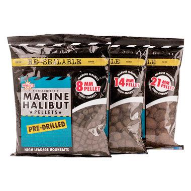 Dynamite Baits - Pellets Marine Halibut Pellets  - Dynamite Baits
