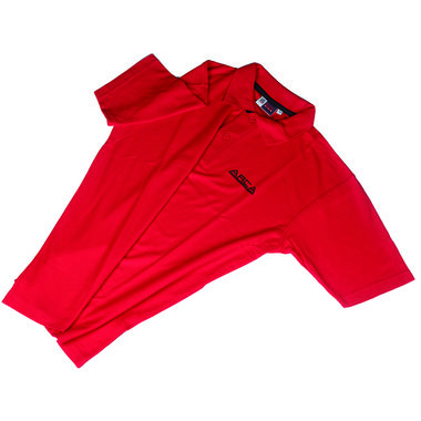 Arca - Polo Red/navy - Arca