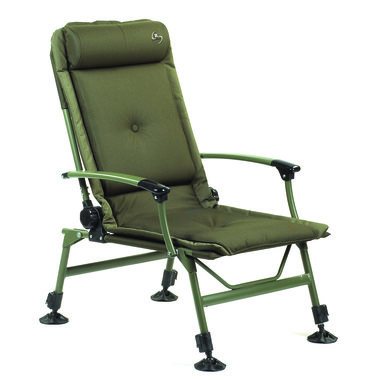 B-Carp - Stoel Chair Armrest Deluxe - B-Carp