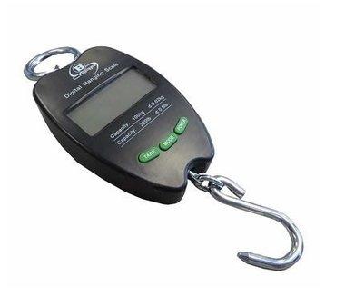 B-Carp - Weegschaal Digital Fishing Scale 100kg/50gr - B-Carp