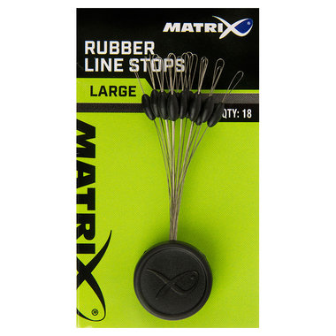 Matrix -  Rubber Line Stops - Matrix