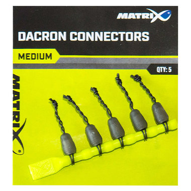 Matrix - Dacron Connectors - Matrix