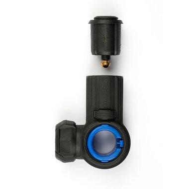 Matrix - Zitmand accessoire 3D-R Keepnet Arm Short - Matrix
