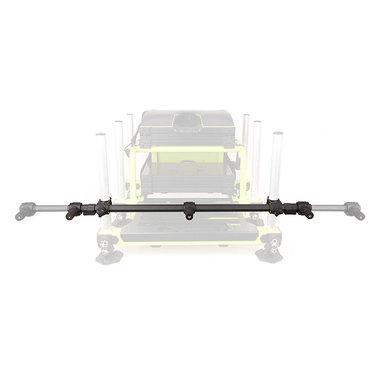 Matrix - Zitmand accessoire 3D Extendable tool bar inc 3 clamps - Matrix