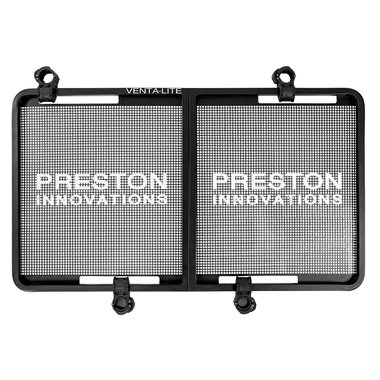 Preston - Aasplateau Offbox - Venta-lite Side Tray XL - Preston