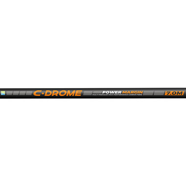C-Drome - Vaste hengel Power Margin 7,0m - C-Drome
