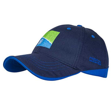 Preston - Pet Navy cap - Preston