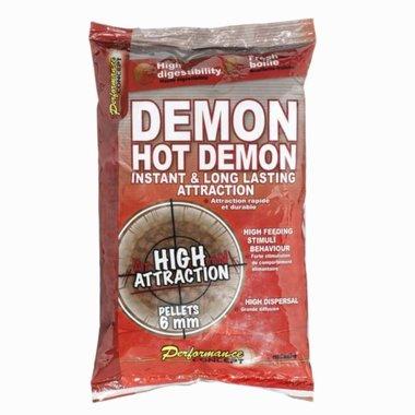 Pellets Demon Hot Demon 700G - Starbaits