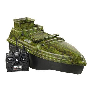 Anatec - Voerboot Monocoque S Oak - Anatec