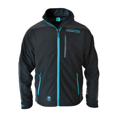 Drennan - Fleece Wind Beater Fleece - Drennan